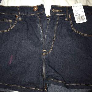 Forever 21 Shorts - Forever 21 jeans